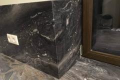 Akmeniniai stalviršiai AS007