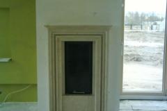 Fireplace decoration ZA006