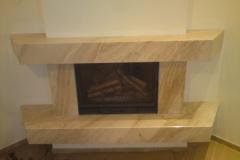 Fireplace decoration ZA018