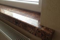 Natural stone window sills PL003