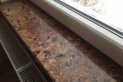 Natural stone window sills PL004