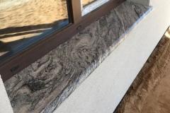Natural stone window sills PL005