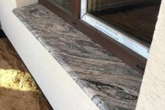 Natural stone window sills PL006