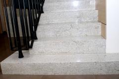 Stair stone steps LP011