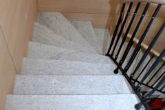Stair stone steps LP012