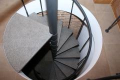 Stair stone steps LP013