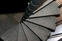 Stair stone steps LP014