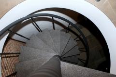 Stair stone steps LP017