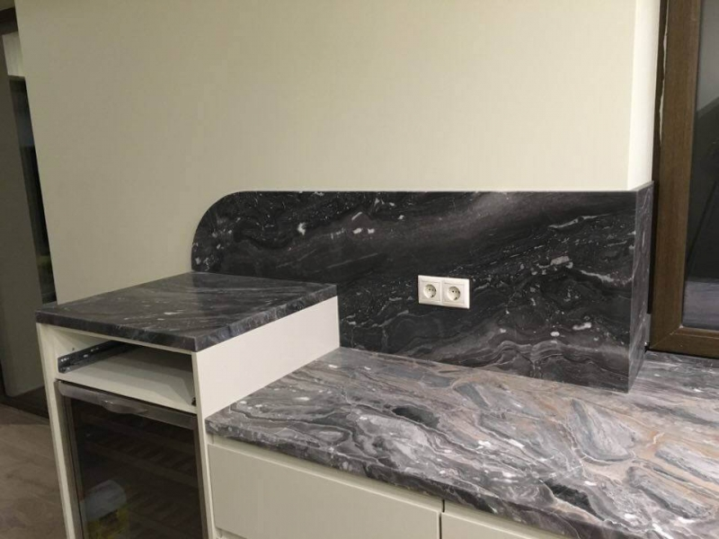 Stone table tops AS009