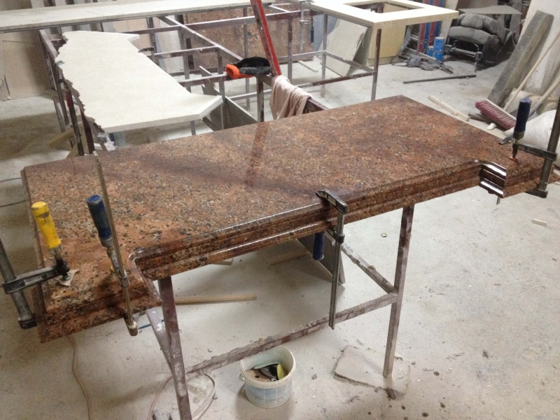 Stone table tops AS011