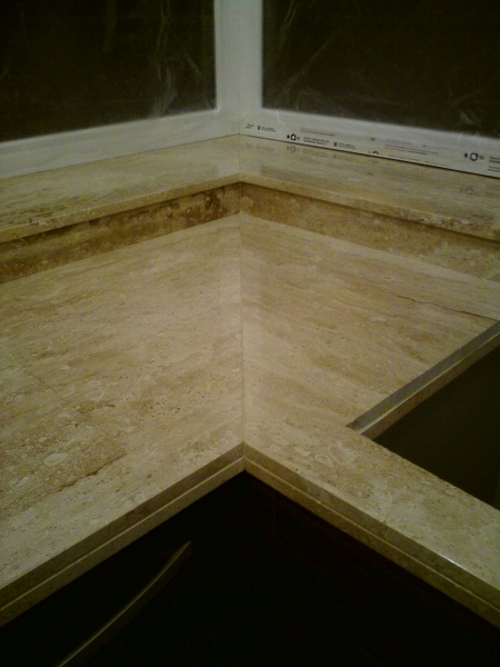 Stone table tops AS021