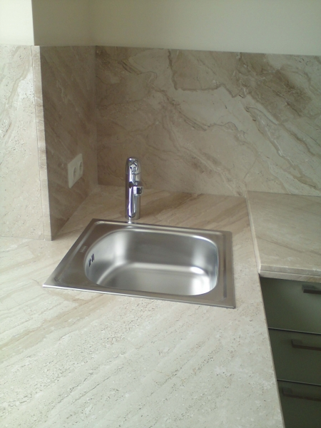 Stone table tops AS026
