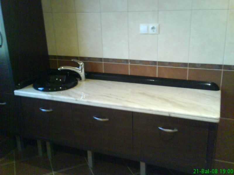 Stone table tops AS028