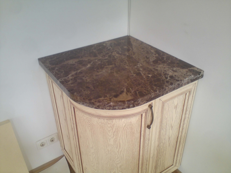 Stone table tops AS031