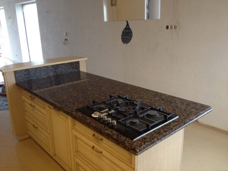 Stone table tops AS042