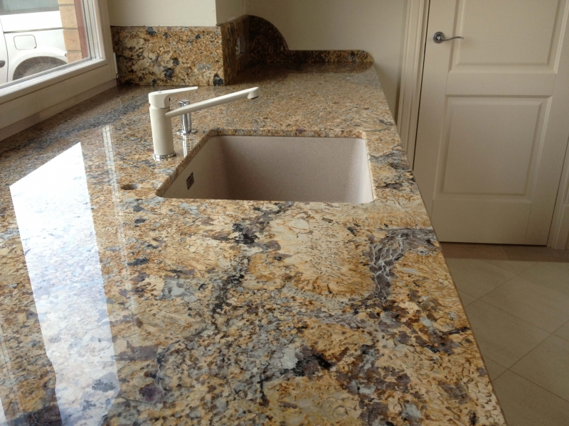 Stone table tops AS054