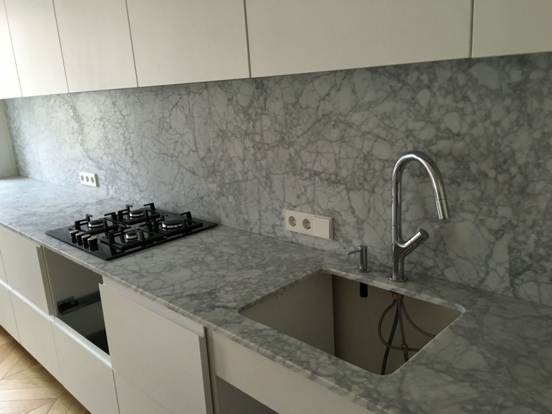 Stone table tops AS069