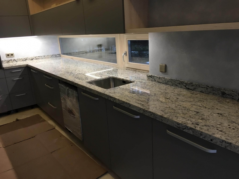 Stone table tops AS088