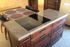 Stone table tops AS017