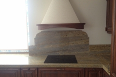 Stone table tops AS049