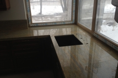 Stone table tops AS051