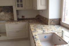 Stone table tops AS053