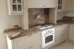 Stone table tops AS055