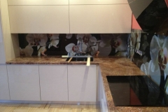 Stone table tops AS056